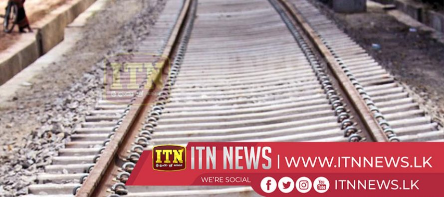 Rail track up to Kekunadura will be opened next month