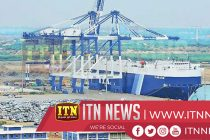 Second part of the investment of the Hambantota Harbour