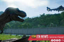 Jurassic World scheduled to be released