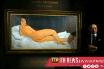 Modigliani sets auction house record at $157.2 million