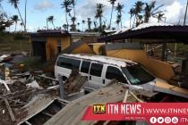 Study hikes Puerto Rico's Hurricane Maria death toll to 4,645