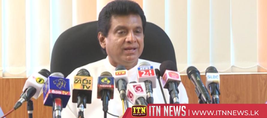 Kurunegala roads under development