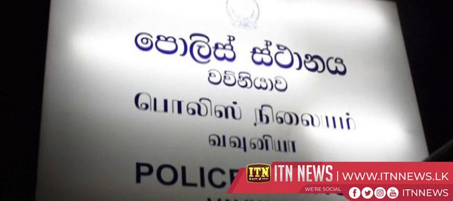 Vavuniya abducted child found