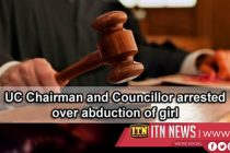 UC Chairman and Councillor apprehended over abduction of girl
