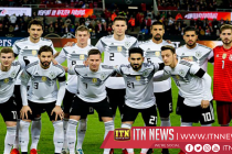 Germany team determined to defend World Cup title