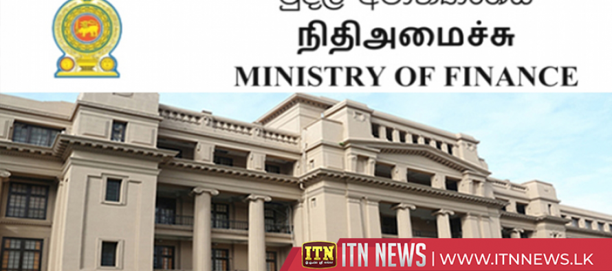 Finance Ministry refutes reports that expenditure of Ministries has been cut