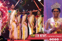 India holds transgender beauty pageant