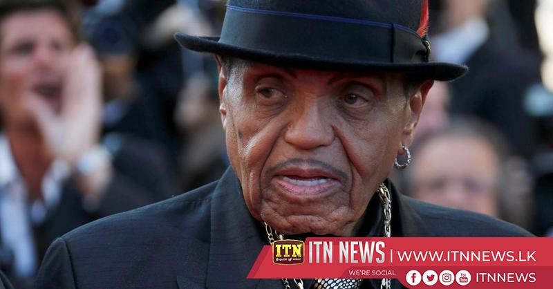 Joe Jackson, patriarch of U.S. musical family, dead at 89-media