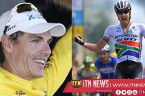 Impey wins stage, Kwiatkowski wears yellow