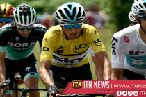 Martin takes stage, Thomas seizes overall lead in Dauphine