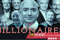 Richest billionaires – 2018