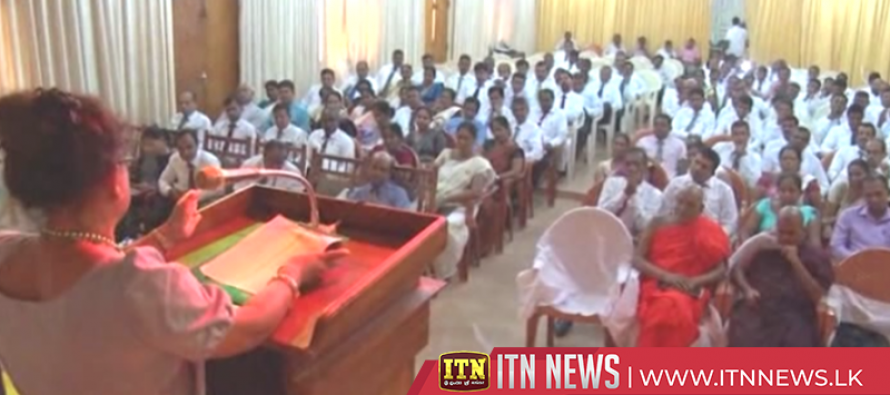 900 new teachers to be appointed for the Sabaragamuwa Province