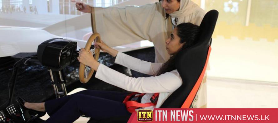 Saudi women rev up for June 24 at driving school