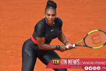 Serena Williams withdraws from French Open with injury