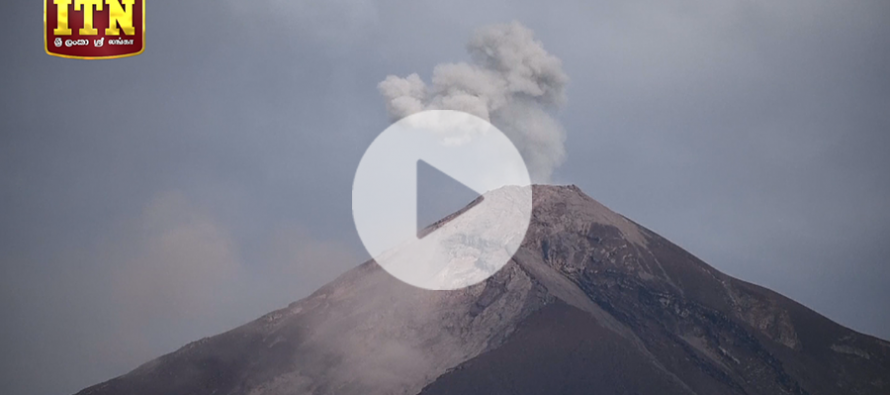 Pray for victims of Guatemala volcano disaster