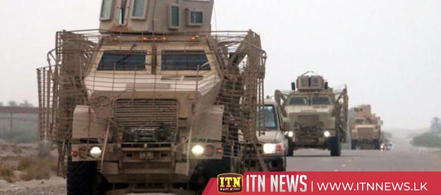 யேமனில் ISIS பிரிவு தலைவர் கைது