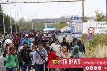 Asylum Seekers in the European Union