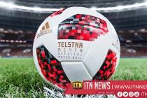 2018 FIFA : කණ්ඩායම් 16 තරග හෙට සිට