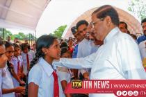 'சிறுவர்களை பாதுகாப்போம்' தேசிய வேலைத்திட்டம் ஜனாதிபதி தலைமையில் ஆரம்பம்