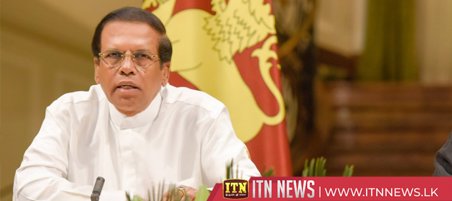 President says everyone should be determined to make Sri Lanka a powerful nation that cannot be overpowered in Asia