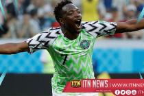 2018 FIFA : නයිජීරියාවට ජය – ආජන්ටිනාව අවදානමේ