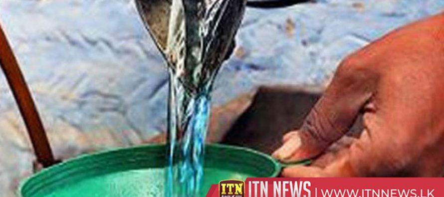 செவ்வாய்க்கிழமை முதல் மண்ணெண்ணெய் 70 ரூபாவுக்கு
