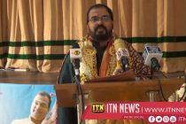 பிரபல கர்நாடக சங்கீத கலைஞர் ஸ்ரீ ஆருரனின் உலக சாதனை