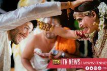 இணையத்தில் வைரலாகும் சமந்தாவின் திருமண வீடியோ