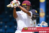 SL vs WI 1st Test : කොදෙව්වන් ලකුණු 360 ක් ඉදිරියෙන්