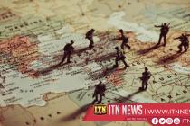 சிரியாவில் சமாதானத்தை உருவாக்க ஒன்றிணைந்த வேலைத்திட்டம்