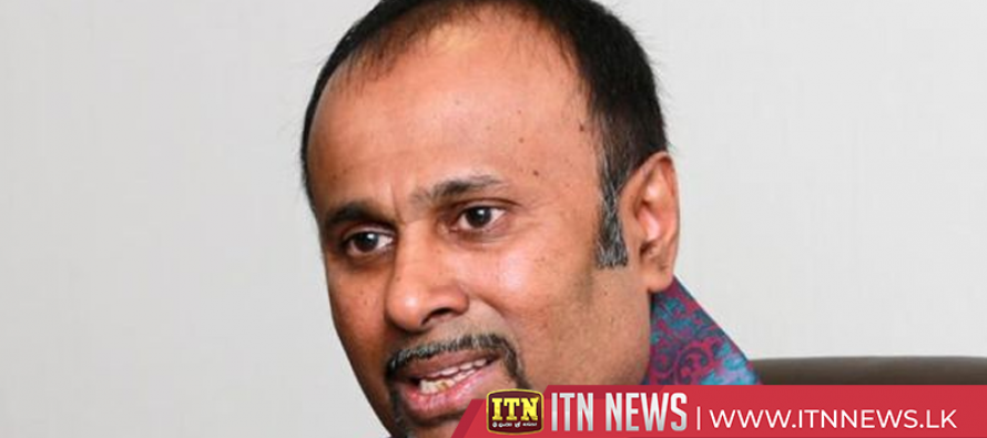 Case filed in UAE against Udayanga Weeratunge will be taken up on the 29th of this month