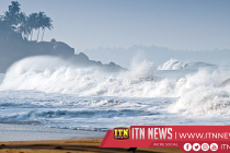 Windy condition strengthen over the island