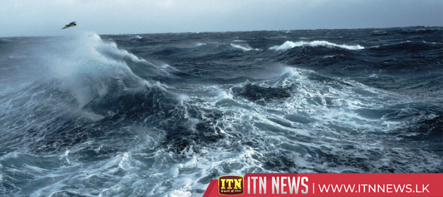 Strong winds: Naval and Fishing communities be vigilant