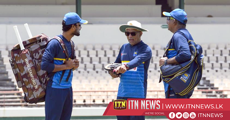 Chandimal, Hathurusinha and Gurusinha suspended for two Tests and four ODI's