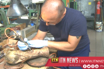 Italian company already busy making future World Cup trophies