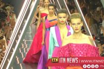 Ralph & Russo celebrates Haute Couture's 80s heyday in Paris