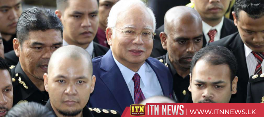 Malaysia's former PM Najib Razak to go on trial on Feb 12; application for gag order on media dismissed