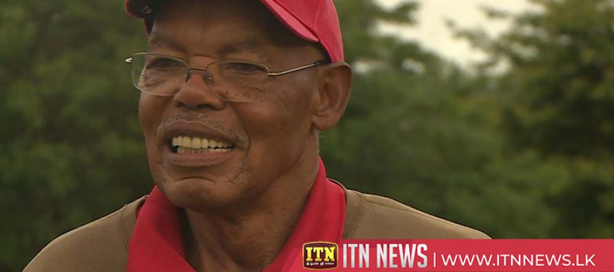 Amazing 86-year-old golfer shoots 68