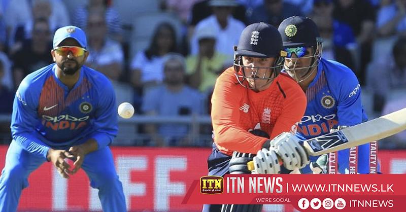 IND VS ENG, 2ND T20 : இங்கிலாந்து அணி 5 விக்கெட்டுக்களால் வெற்றி