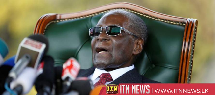 Zimbabwe election: First vote without Mugabe