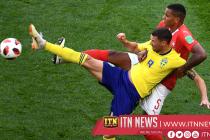 Sweden beat Switzerland 1-0