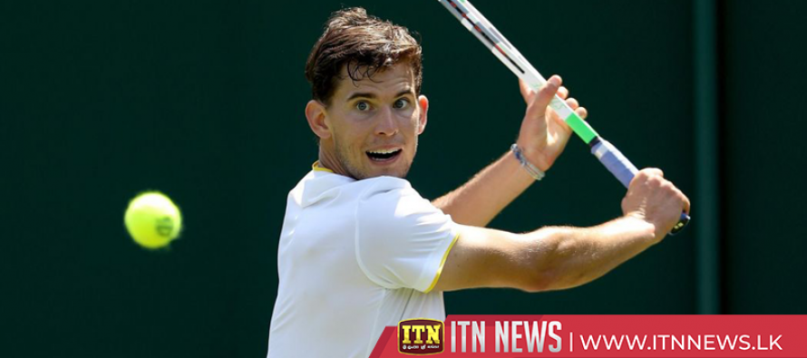 Thiem breezes past Moutet on return from injury