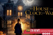 """""""The House with a Clock in Its Walls"""""""