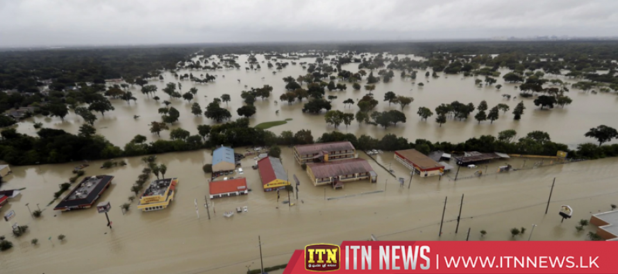 Thousands of flood survivors remain in evacuation sites awaiting aid