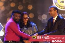 ITNTV.LK வலைத்தளதிற்கு விருது