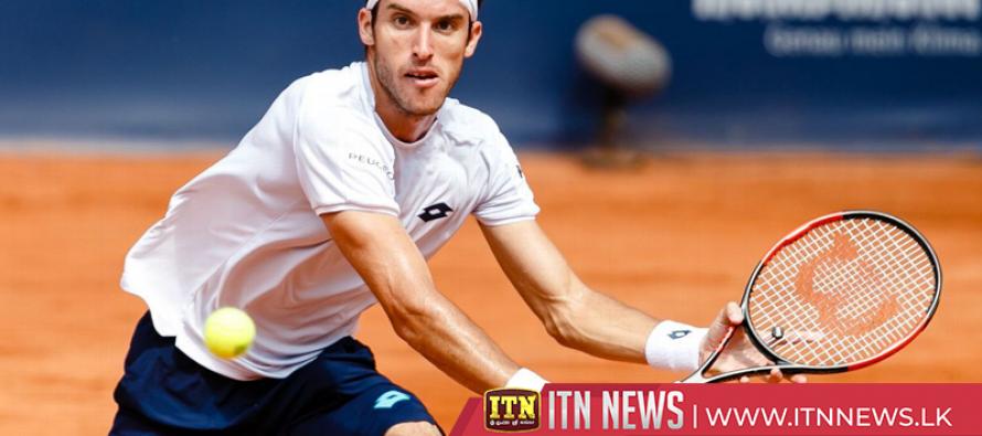 Basilashvili beats Jarry to reach German Open final