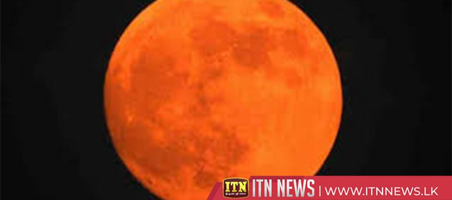 இந்த நூற்றாண்டின் நீண்ட சந்திர கிரகணம்-எதிர்வரும் 27ஆம் திகதி