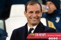 Ronaldo euphoria is not good for Juventus – Allegri