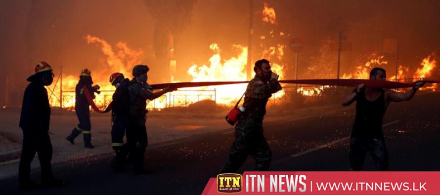 At least 20 killed, dozens injured
