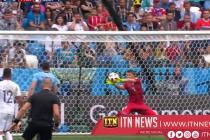 Fernando Muslera howler gifts France a World Cup semi final spot
